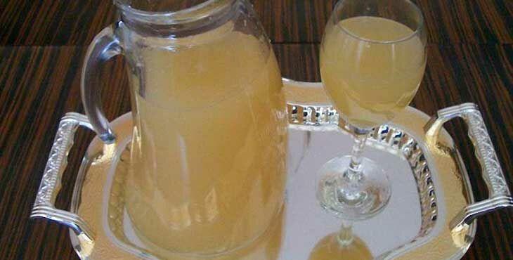 Квас из березового сока в домашних условиях — 8 рецептов березового кваса