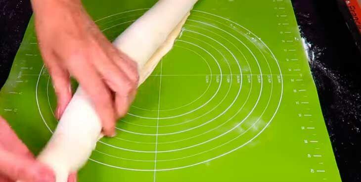 Молочные лепешки дрожжевые рецепт с фото пошагово и видео - 1000.menu