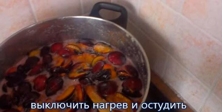 Варенье из сливы — как сварить сливовое варенье (простые рецепты)