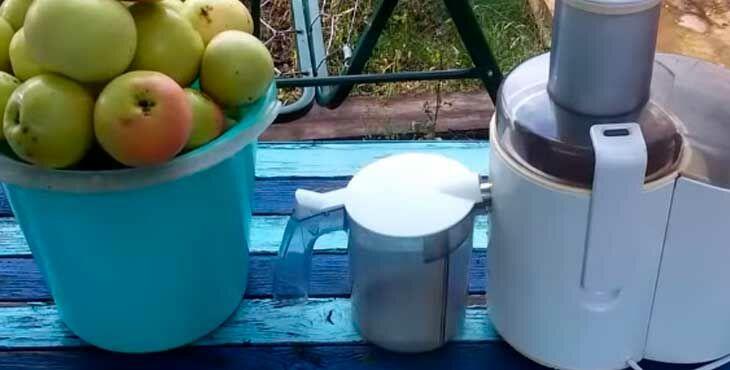 Домашнее вино из яблок без отжима сока