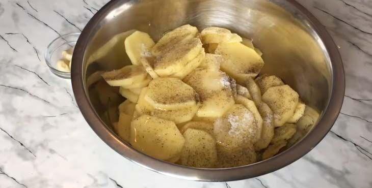 Скумбрия под майонезом в духовке — рецепт с пошаговыми фото и видео