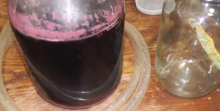 Как приготовить домашнее вино, настойку, наливку и ликер из вишни – 17 рецептов - Огород, сад, балкон - медиаплатформа МирТесен